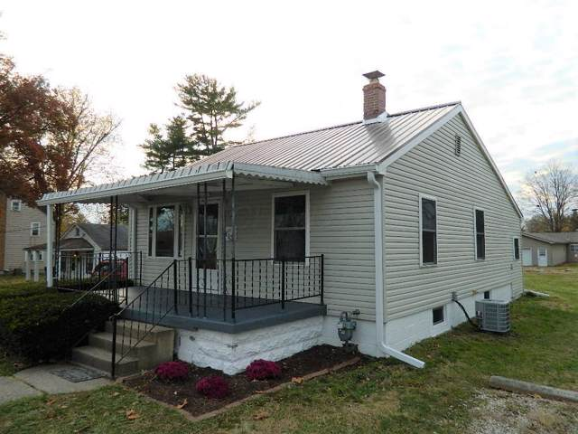 113 N 24th Street, Newark, OH 43055 (MLS #219042067) :: RE/MAX ONE