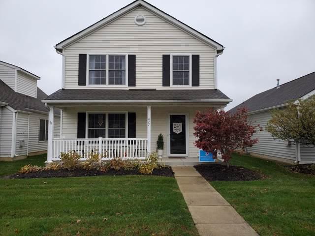 677 Lehner Woods Boulevard, Delaware, OH 43015 (MLS #219042083) :: Core Ohio Realty Advisors
