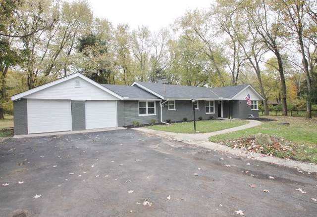 7780 Harlem Road, Westerville, OH 43081 (MLS #219042091) :: The Raines Group