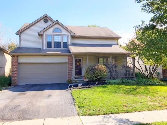 5700 Keating Drive, Dublin, OH 43016 (MLS #219042095) :: Core Ohio Realty Advisors