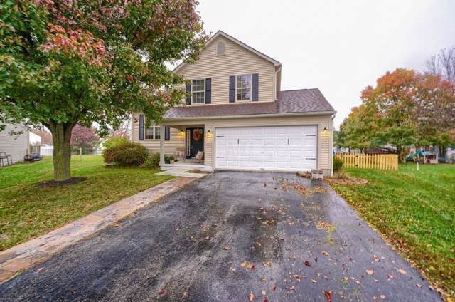 178 Beeson Court, Galloway, OH 43119 (MLS #219042109) :: Core Ohio Realty Advisors