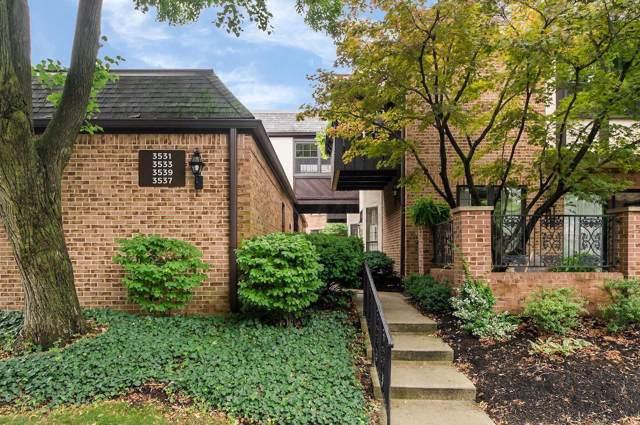 3539 La Rochelle Drive, Upper Arlington, OH 43221 (MLS #219042116) :: Berkshire Hathaway HomeServices Crager Tobin Real Estate