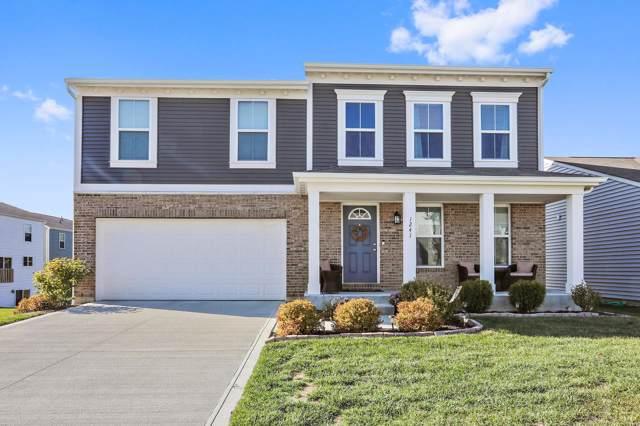 1241 Conner Ridge Street, Blacklick, OH 43004 (MLS #219042125) :: Signature Real Estate
