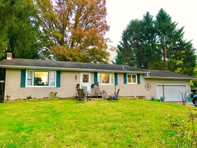 1750 Jackson Road, Zanesville, OH 43701 (MLS #219042138) :: The Clark Group @ ERA Real Solutions Realty