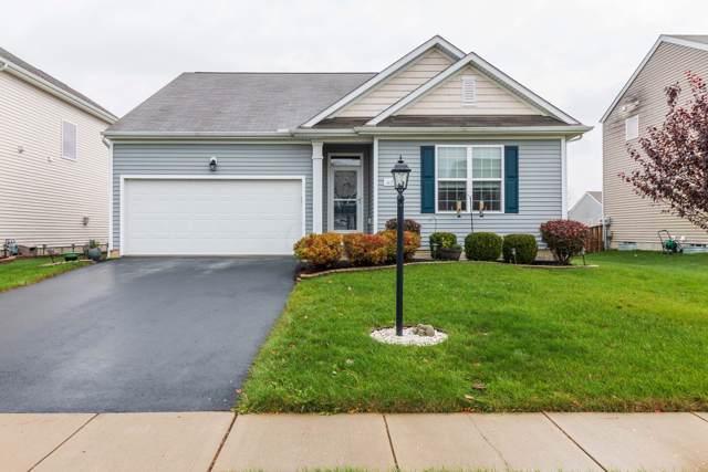 113 Addax Drive, Etna, OH 43062 (MLS #219042139) :: Core Ohio Realty Advisors