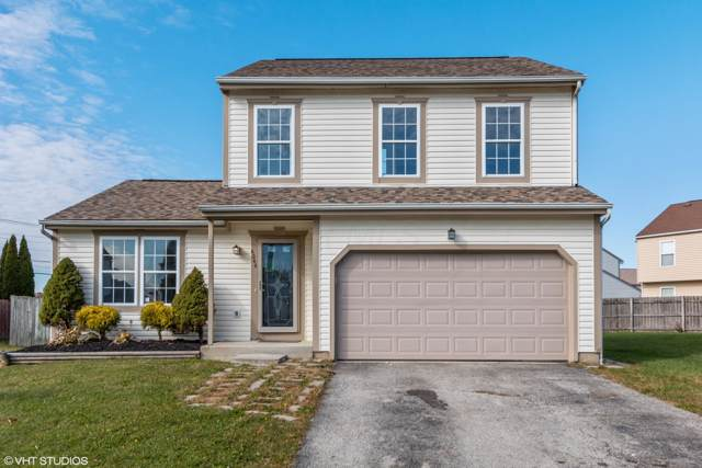6066 Brook Bay Court, Canal Winchester, OH 43110 (MLS #219042140) :: Shannon Grimm & Partners Team