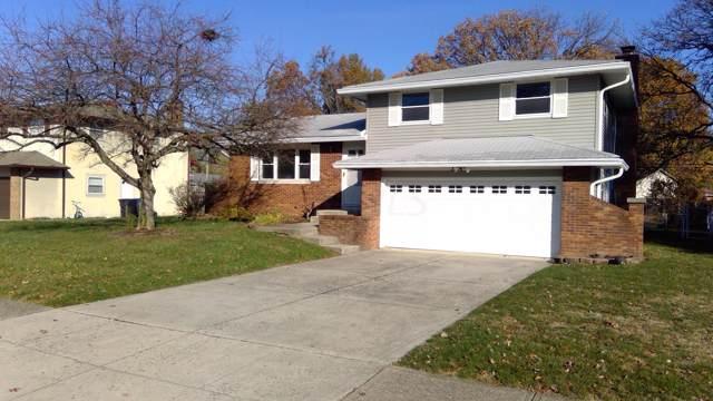 354 Denison Avenue, Columbus, OH 43230 (MLS #219042150) :: Signature Real Estate