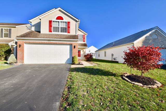 5744 Annmary Road, Hilliard, OH 43026 (MLS #219042151) :: Core Ohio Realty Advisors
