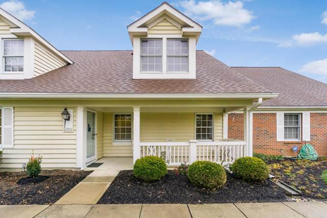 8359 Orchard Knoll Lane, Columbus, OH 43235 (MLS #219042167) :: RE/MAX ONE
