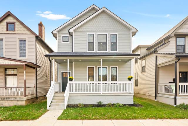 1245 Franklin Avenue, Columbus, OH 43205 (MLS #219042195) :: Keller Williams Excel