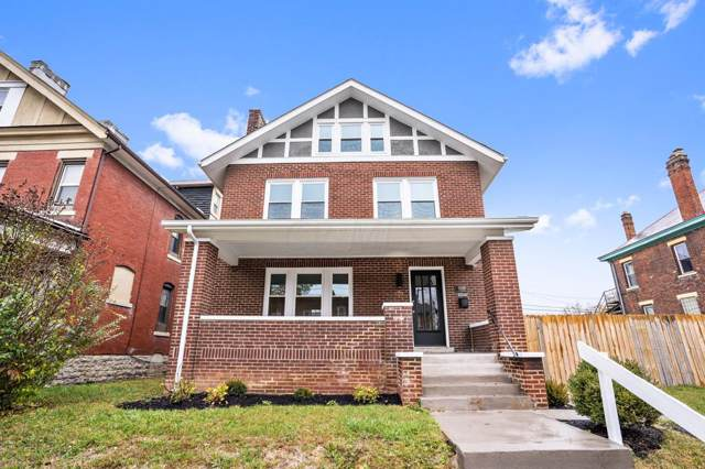 1348 E Long Street, Columbus, OH 43203 (MLS #219042206) :: Keller Williams Excel