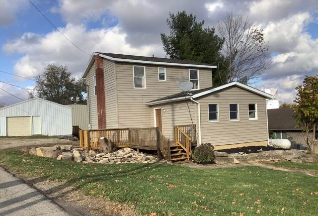 8 E Walnut Street, Marengo, OH 43334 (MLS #219042213) :: CARLETON REALTY
