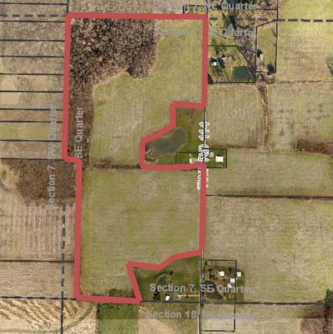 0 Township Road 114, Mount Gilead, OH 43338 (MLS #219042219) :: ERA Real Solutions Realty