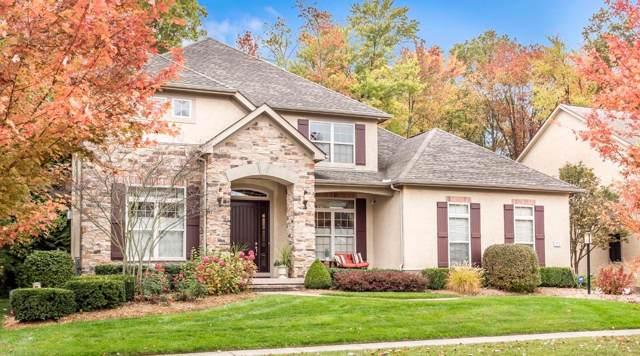 971 Heritage Street, Blacklick, OH 43004 (MLS #219042224) :: Signature Real Estate