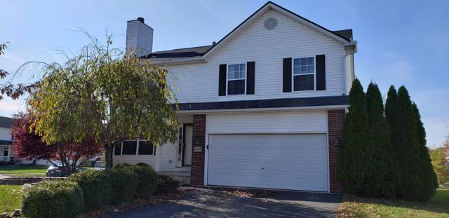 1904 Ashburn Drive, Delaware, OH 43015 (MLS #219042247) :: The Raines Group