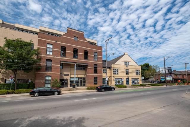 825 N 4th Street #311, Columbus, OH 43215 (MLS #219042249) :: Signature Real Estate