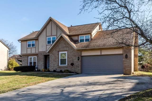 13024 Oakmere Drive, Pickerington, OH 43147 (MLS #219042251) :: Susanne Casey & Associates