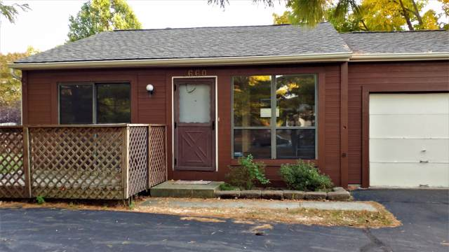 7660 Sessis Drive, Worthington, OH 43085 (MLS #219042253) :: RE/MAX ONE