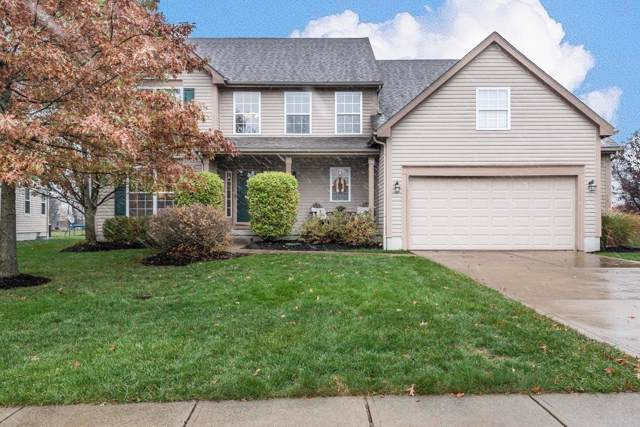 7939 Crescent Drive, Lewis Center, OH 43035 (MLS #219042258) :: The Raines Group