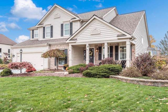 6558 Tully Court, Dublin, OH 43016 (MLS #219042261) :: Signature Real Estate