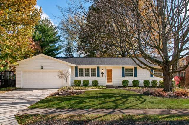 96 Daniel Drive, Westerville, OH 43081 (MLS #219042294) :: Exp Realty