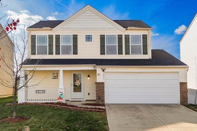 1237 Candora Street, Blacklick, OH 43004 (MLS #219042308) :: Signature Real Estate