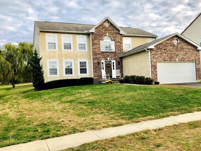 430 Cherry Hill Court, Lithopolis, OH 43136 (MLS #219042317) :: Berkshire Hathaway HomeServices Crager Tobin Real Estate