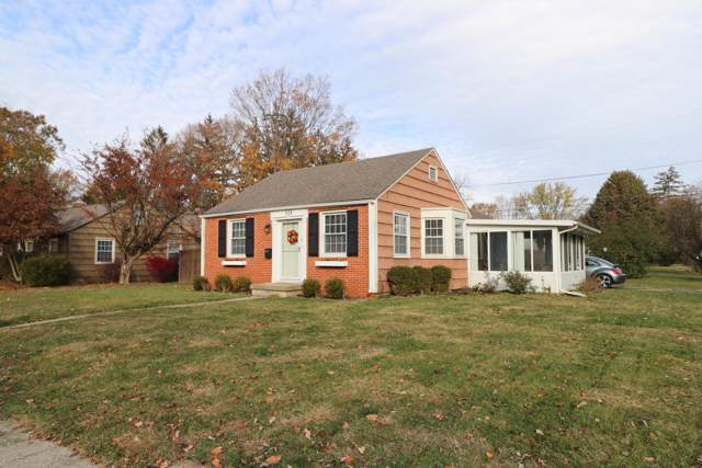 528 S Selby Boulevard, Worthington, OH 43085 (MLS #219042320) :: RE/MAX ONE