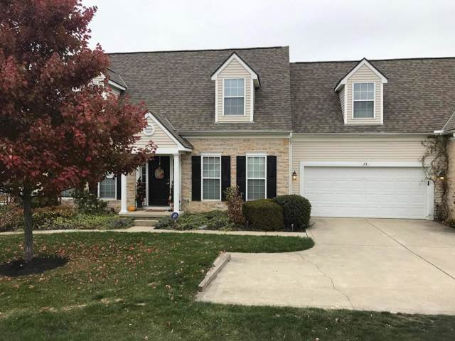 24 Fawn Meadow Court, Powell, OH 43065 (MLS #219042323) :: The Raines Group
