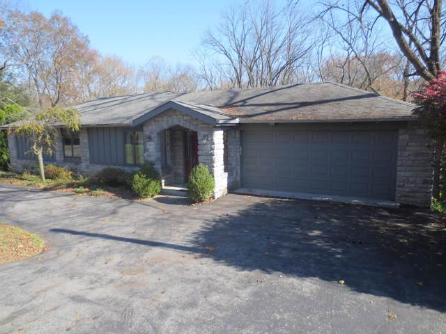 8160 Olentangy River Road, Columbus, OH 43235 (MLS #219042332) :: RE/MAX ONE