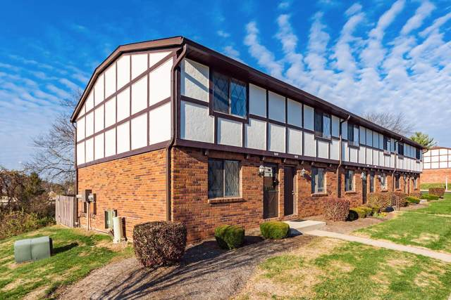 4828 Berryhill Court, Columbus, OH 43230 (MLS #219042353) :: Exp Realty