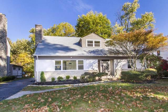 192 S Chesterfield Road, Columbus, OH 43209 (MLS #219042359) :: Huston Home Team