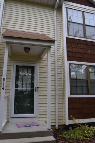 844 Stalywood Court 38C, Worthington, OH 43085 (MLS #219042360) :: RE/MAX ONE