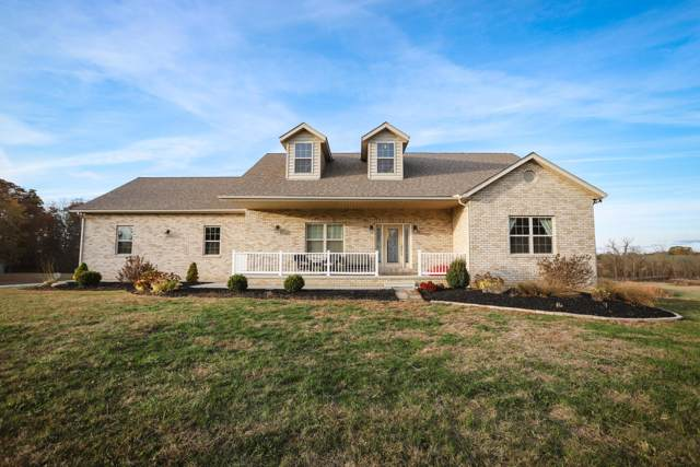 562 Coonpath Road NW, Lancaster, OH 43130 (MLS #219042370) :: Berkshire Hathaway HomeServices Crager Tobin Real Estate