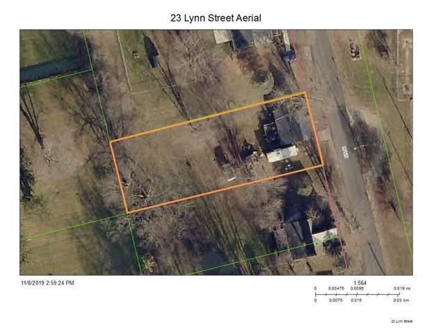23 Lynn Street, Richwood, OH 43344 (MLS #219042412) :: RE/MAX ONE