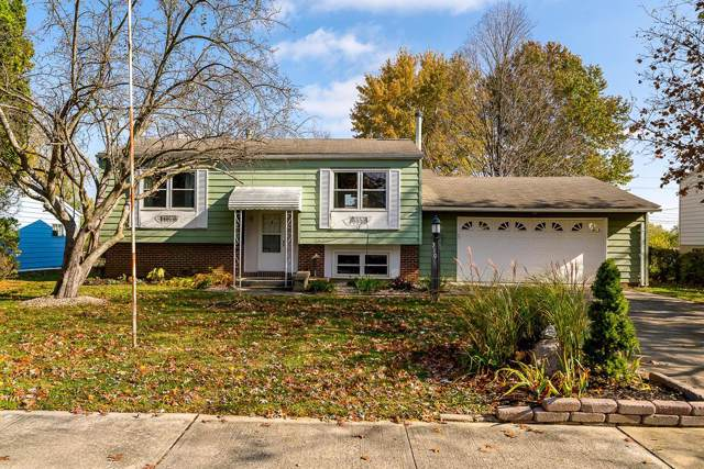 310 Eastwood Avenue, Delaware, OH 43015 (MLS #219042418) :: The Raines Group
