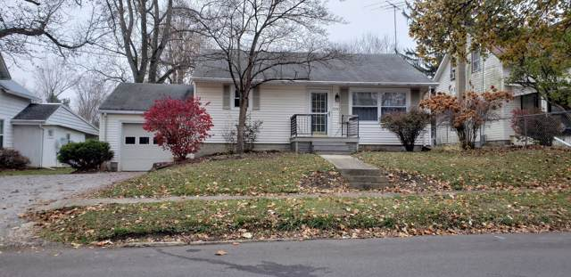 254 N Main Street, Mount Gilead, OH 43338 (MLS #219042433) :: ERA Real Solutions Realty