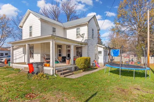 11072 E Broad Street SW, Pataskala, OH 43062 (MLS #219042444) :: RE/MAX ONE