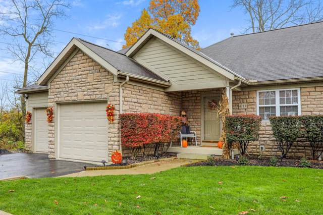 4733 Two Creek Drive #4733, Powell, OH 43065 (MLS #219042451) :: Signature Real Estate