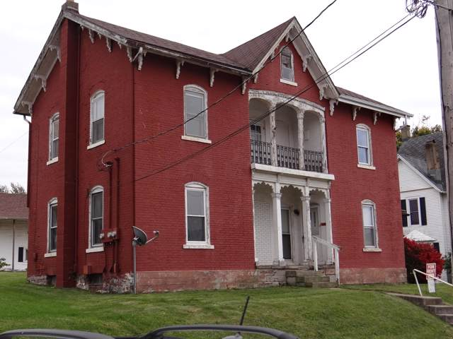 29 2nd Street, Shelby, OH 44875 (MLS #219042454) :: Susanne Casey & Associates