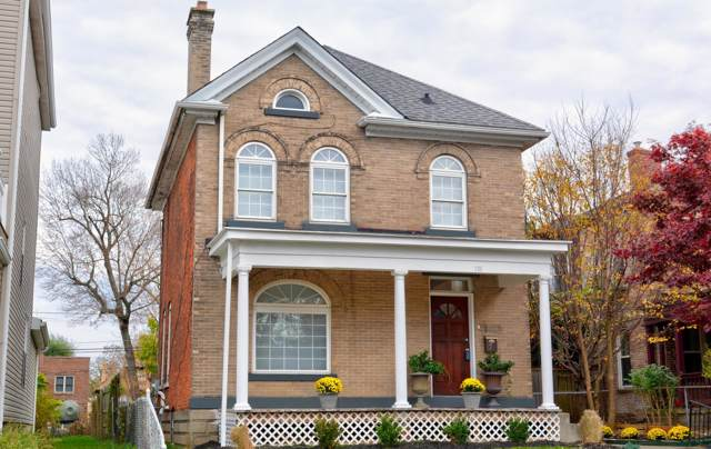 78 Linwood Avenue, Columbus, OH 43205 (MLS #219042457) :: Exp Realty