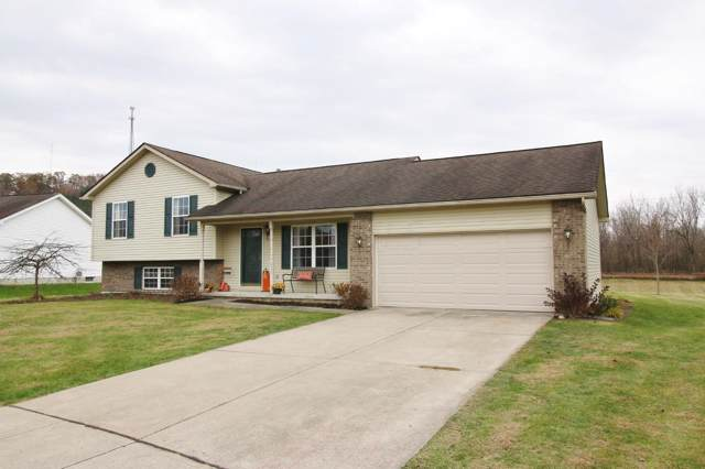 477 Meadowland Drive, Newark, OH 43055 (MLS #219042462) :: RE/MAX ONE