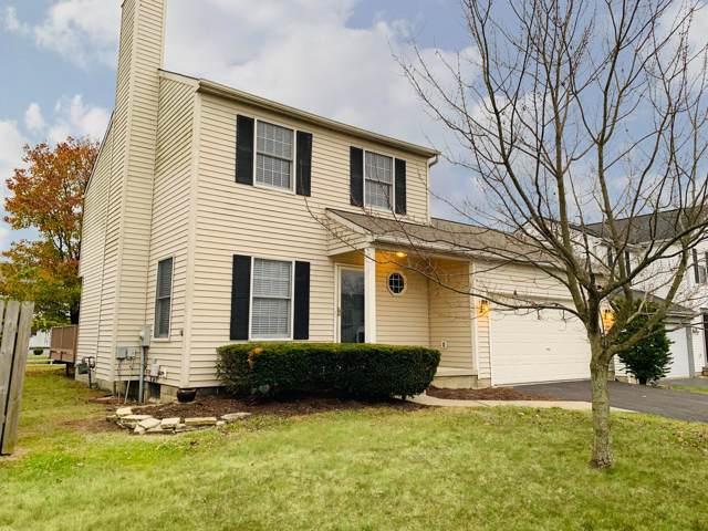 8432 Old Ivory Way, Blacklick, OH 43004 (MLS #219042465) :: Core Ohio Realty Advisors