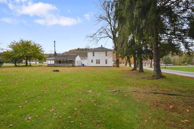 2731 E High Street, Newark, OH 43055 (MLS #219042479) :: RE/MAX ONE