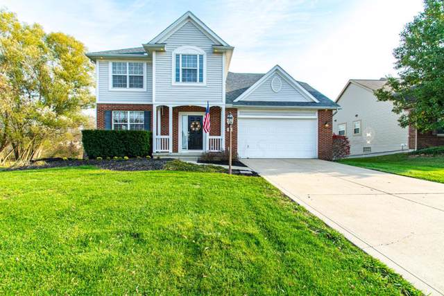 8272 Woodstream Drive, Canal Winchester, OH 43110 (MLS #219042483) :: Core Ohio Realty Advisors