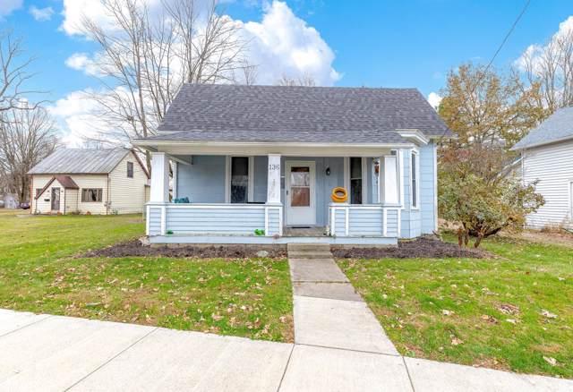136 E Ottawa Street, Richwood, OH 43344 (MLS #219042484) :: Signature Real Estate