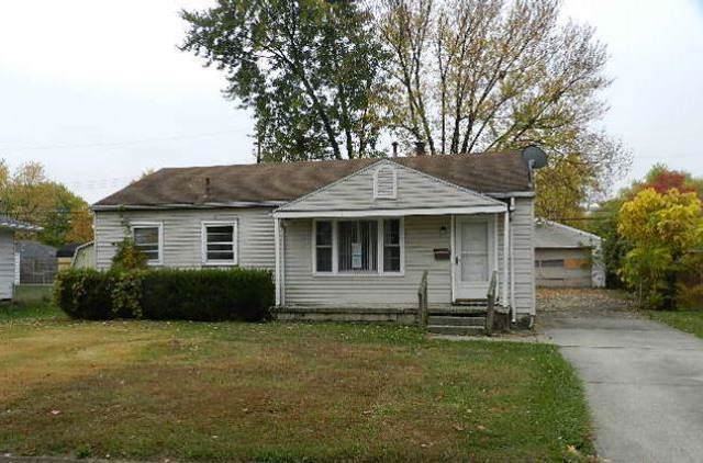 4531 Rodney Road, Columbus, OH 43227 (MLS #219042490) :: ERA Real Solutions Realty