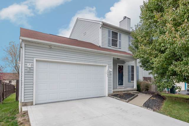 7980 Windsome Court, Blacklick, OH 43004 (MLS #219042491) :: ERA Real Solutions Realty