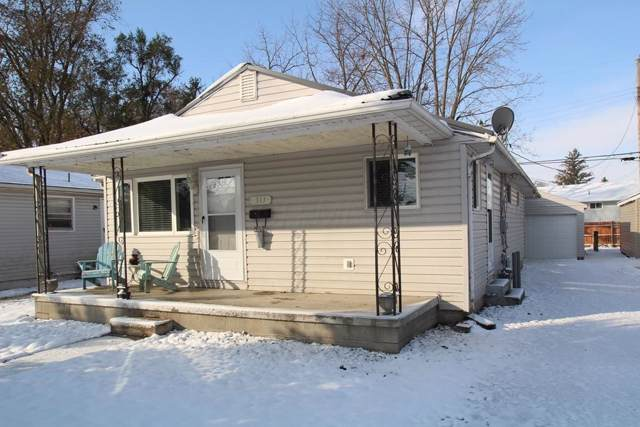 313 Florence Street, Washington Court House, OH 43160 (MLS #219042496) :: ERA Real Solutions Realty
