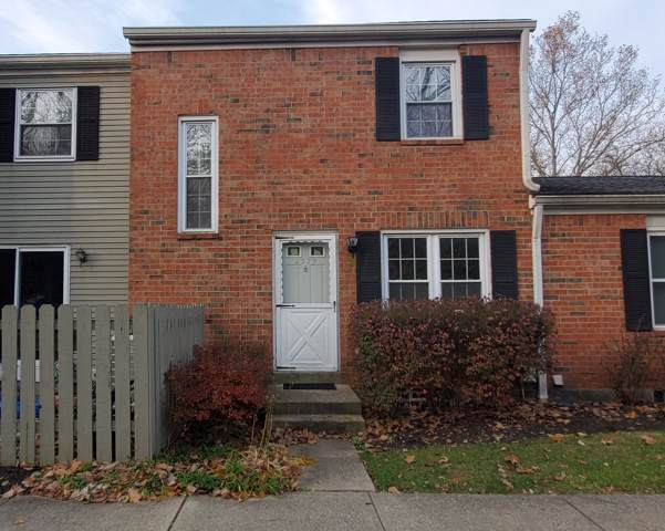 2579 Home Acre Drive #10, Columbus, OH 43231 (MLS #219042501) :: Exp Realty